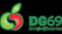DG 69 Logo